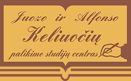 Juozo ir Alfonso Keliuočių palikimo studijų centras